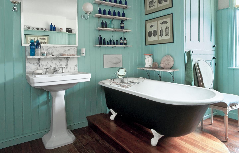 Comment faire une salle de bain retro petite salle de bain for Comment faire une salle de bain