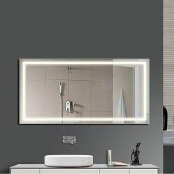 le miroir de salle de bain led Anten