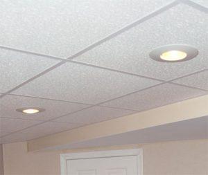 Comment faire le faux plafond de sa salle de bain petite - Comment faire sa salle de bain ...