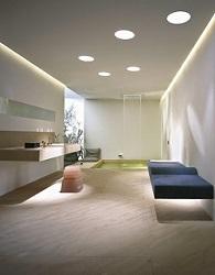 les avantages du faux plafond - Plafond De Salle De Bain