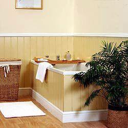 aménager une petite salle de bain dans l'atmosphère zen