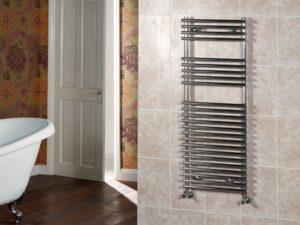 comparatif des radiateurs sèche-serviette à eau chaude pas cher