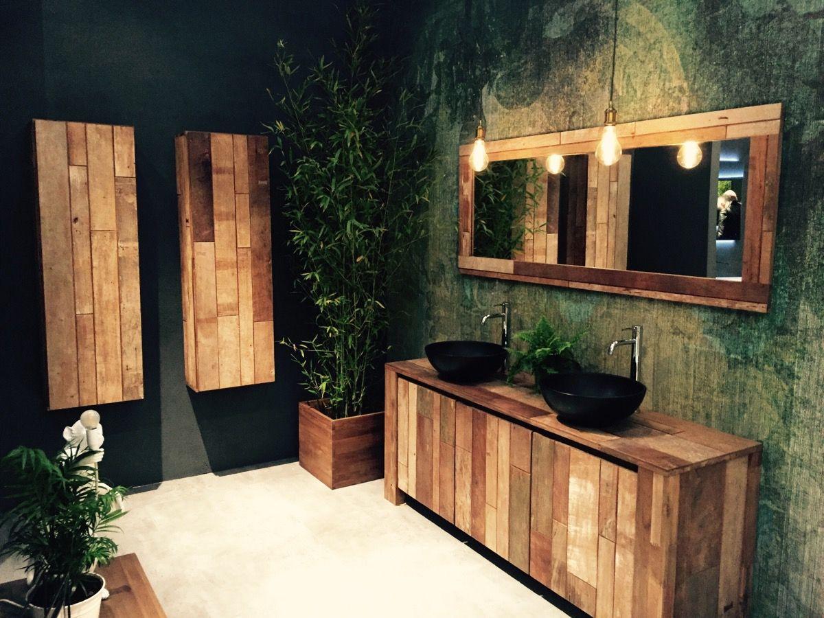 Nos id es pour faire une salle de bain zen petite salle for Idee salle de bain zen