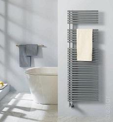 sèche serviette à eau chaude