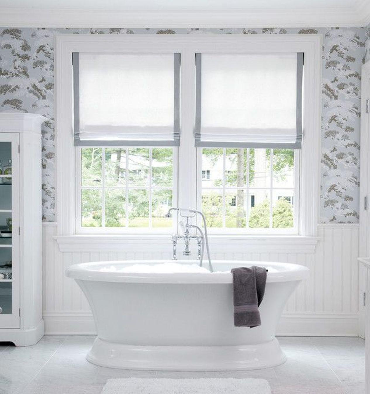 Comment Bien Choisir La Fenêtre De Sa Salle De Bain Petite - Petite fenetre salle de bain
