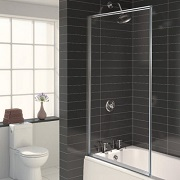 le pare douche aqualux petite salle de bain. Black Bedroom Furniture Sets. Home Design Ideas