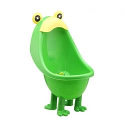 installer un urinoir pour enfant
