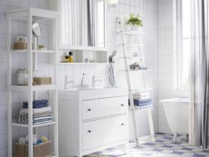 comment rendre sa salle de bain plus lumineuse
