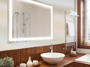 comment bien choisir son miroir de salle de bain