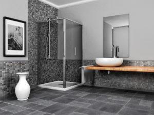 comment rendre sa salle de bain plus moderne