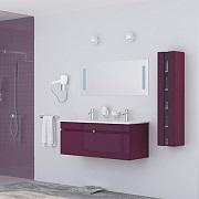 Salle de bain double vasque Générique