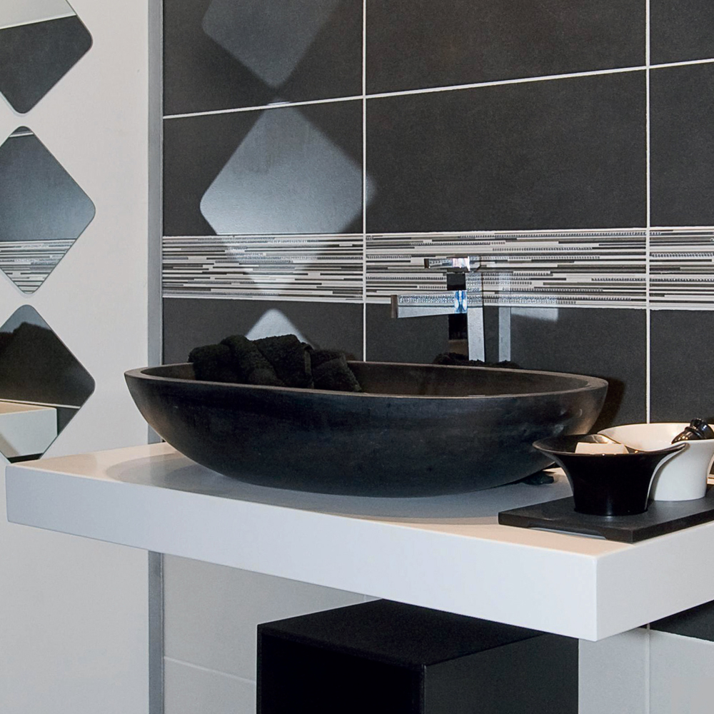 Salle De Bain Qualite ~ 10 Vasques Noires Originales Et De Bonne Qualit Pour Votre Salle De