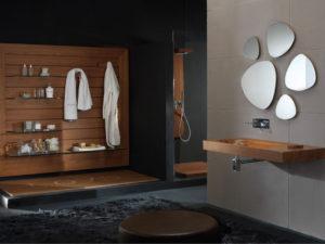 Salle de bain en bois quels sont les avantages