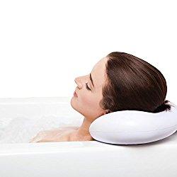 oreiller de baignoire
