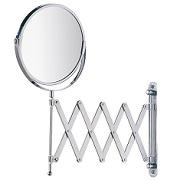 Miroir cosmétique mural Télescope Wenko