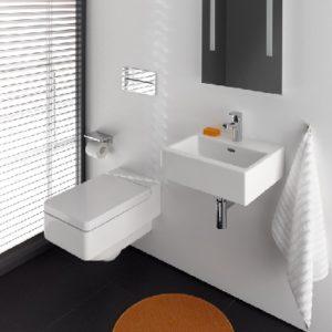 Des conseils pour bien aménager le WC dans la salle de bain