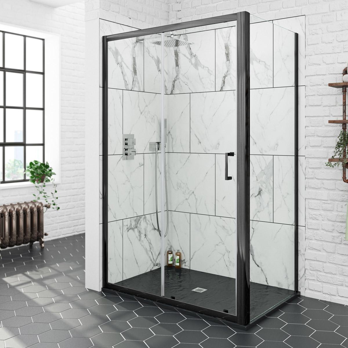 paroi de douche utilite
