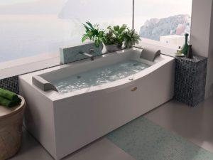 baignoire balnéo rectangulaire notre top 5