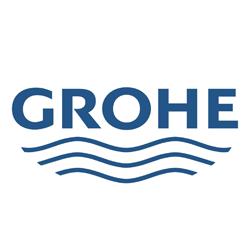 La marque GROHE