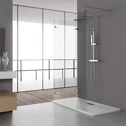 Les avantages d'un receveur de douche extra plat