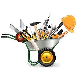 Quels sont les matériels nécessaires à l'installation ?