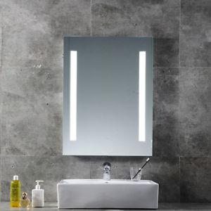 Quelle taille de miroir LED faut-il prendre pour sa salle de ...